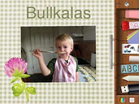 Bullkalas