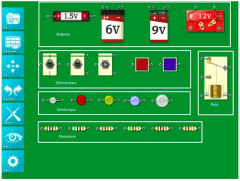 Circuit Builder