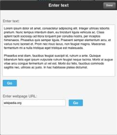 text-url